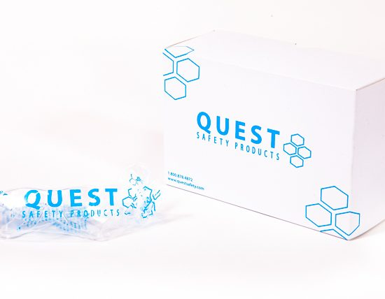Quest Packaging