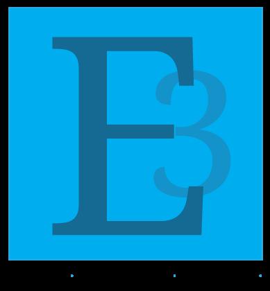 Engage Entertain Educate logo